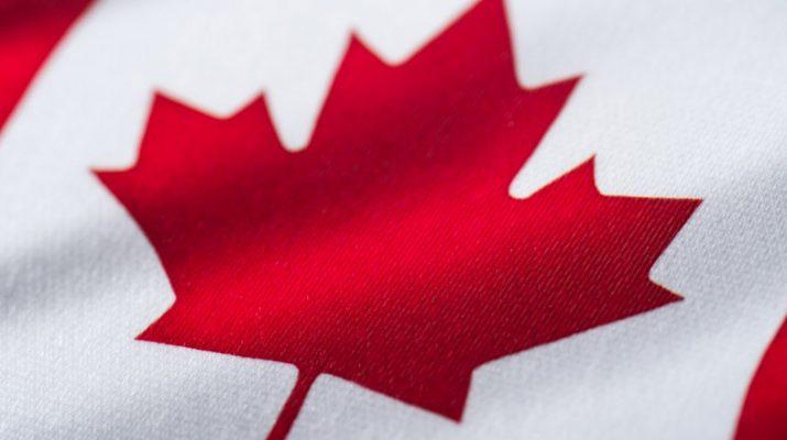 天涯何其大,独羡加拿大!