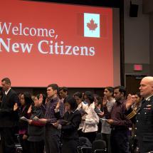 加拿大新入籍法案(C-6)将于7月1日生效