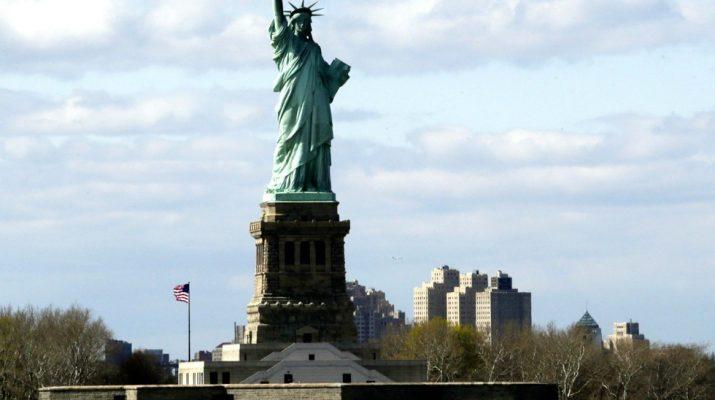 美国移民缓遣计划再次搁浅(图源:AFP/VCG)